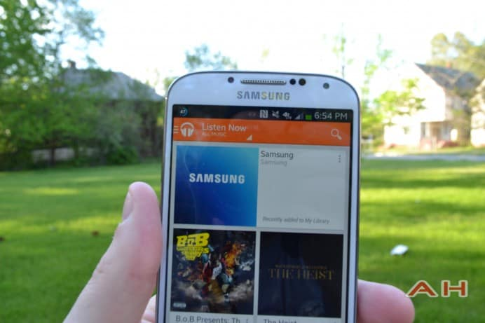 google-music-galaxy-s4