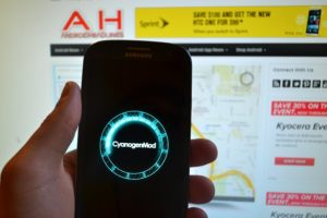 Could CyanogenMod be looking to Remove the Need for Root Access?