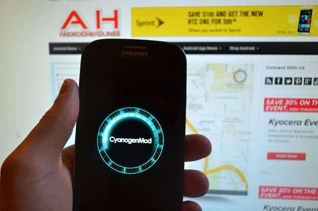 1.0 cyanogenmod AH logo