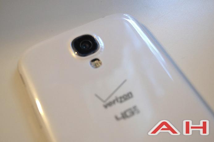 Galaxy S4 Camera AH