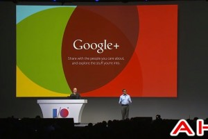 Google+ Gets a Redesign, Brings Cards Interface, Auto Hashtags, and Plenty More
