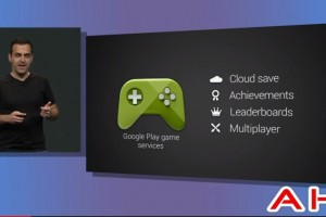 Google Announces Google Play Game Services, Leaderboards, Achievements and Cloud Save
