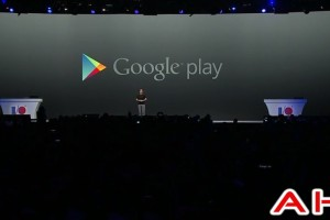 Google Play for Web Getting a Redesign