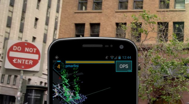 Google-to-Publish-Sci-Fi-Books-Based-on-Its-Ingress-Augmented-Reality-Game
