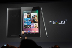 Could A New Nexus 7 and Android 4.3 Be Coming in July?