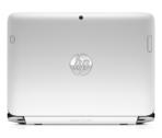 HP Slatebook x2 Back
