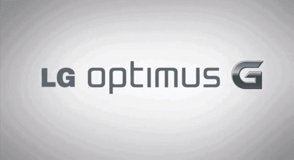 LGOptimusGVideo
