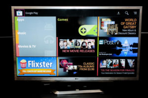 Jelly Bean Coming to LG Google TV's in Q3