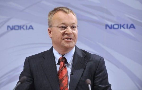 Nokia Chief Executive Officer Stephen Elop e1367999694213