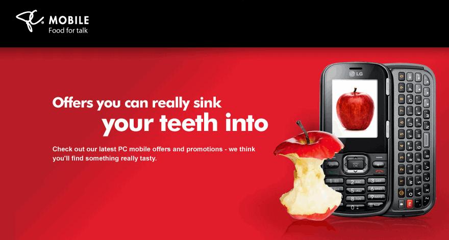 PC Mobile