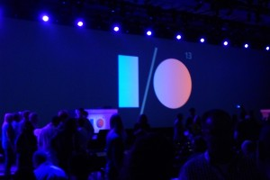 This Week's Burning Question: What Was Your Favorite Announcement from Google I/O 2013?