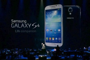 Galaxy S4 Users Say Samsung Forgot to Tout 'S Lag' – Guess that Octa-Core Isn't So Great Afterall?