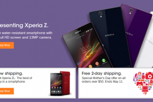 Xperia ZL Gets Lower in Price and A Big Surprise From Sony