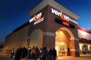 Verizon Looking to Enter Canada? Currently In Talks with WIND Mobile