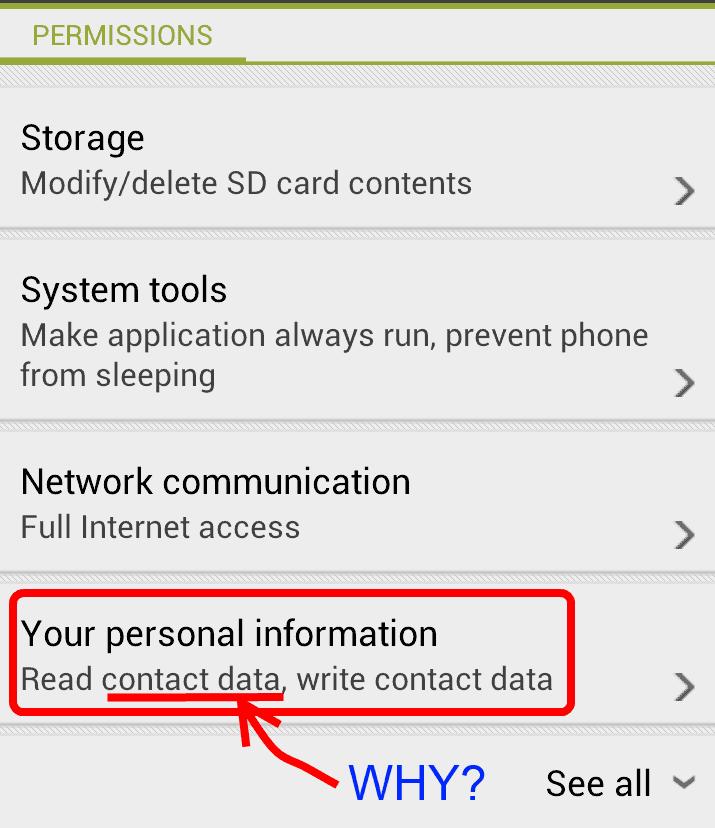app-permission