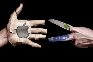 Samsung Patent Suits May Have Breached Antitrust Laws; May Cost Samsung More To Settle