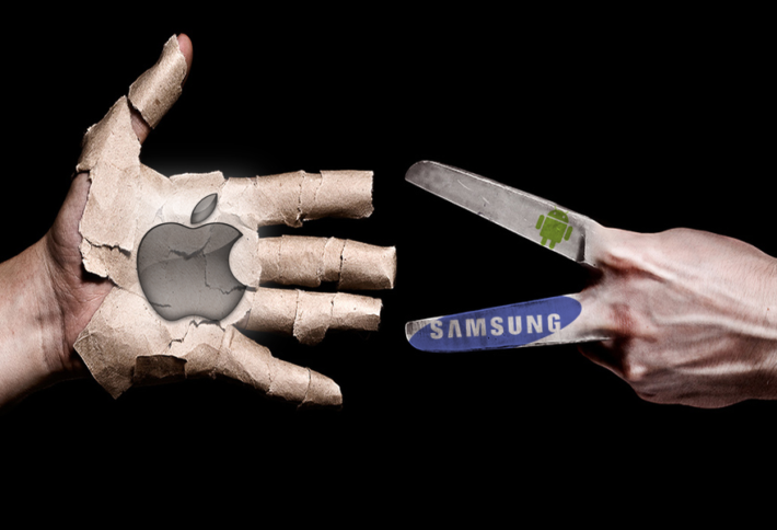 Apple Gets Denied an Injunction Against Samsung: Another Case Closes