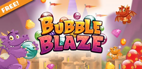 bubbleblaze