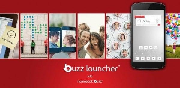 buzzlauncher