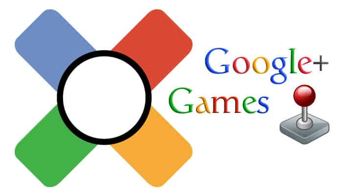 google-plus-games-logo-icon