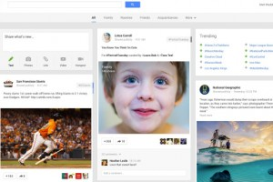 Google Plus Gets Massive Update With 41 New features