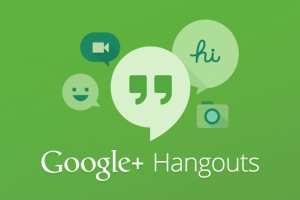 Google Hangouts App Now Live in the Play Store