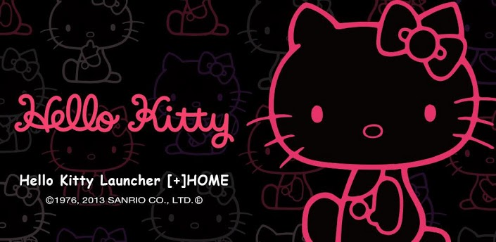 Free hello kitty theme comes to home on google play free hello kitty theme comes to home on google play voltagebd Choice Image