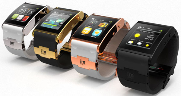 AH Primetime: Why are Manufacturers So Crazy about Smartwatches?