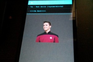 Droid Daily 5/2/13: Wil Wheaton, WeatherBug, Beautiful Widgets and More