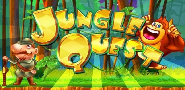 jungle quest