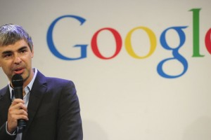 Where Is Larry Page Trying To Take Google?