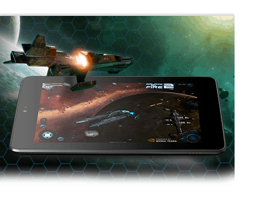 nexus 7 graphics play store