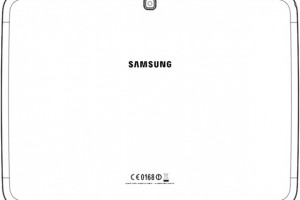 Samsung's Galaxy Tab 3 10.1 Hits The FCC