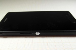 Sony Xperia A Passes through FCC with Removable Battery