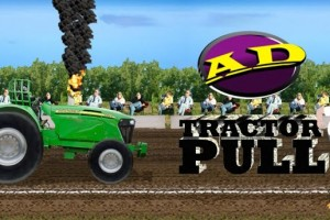 Featured Game Review: Tractor Pull