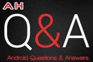 AH Android Q&A 7/15/13: Sony Ericsson Live with Walkman, International Roaming, Underclocking, and More