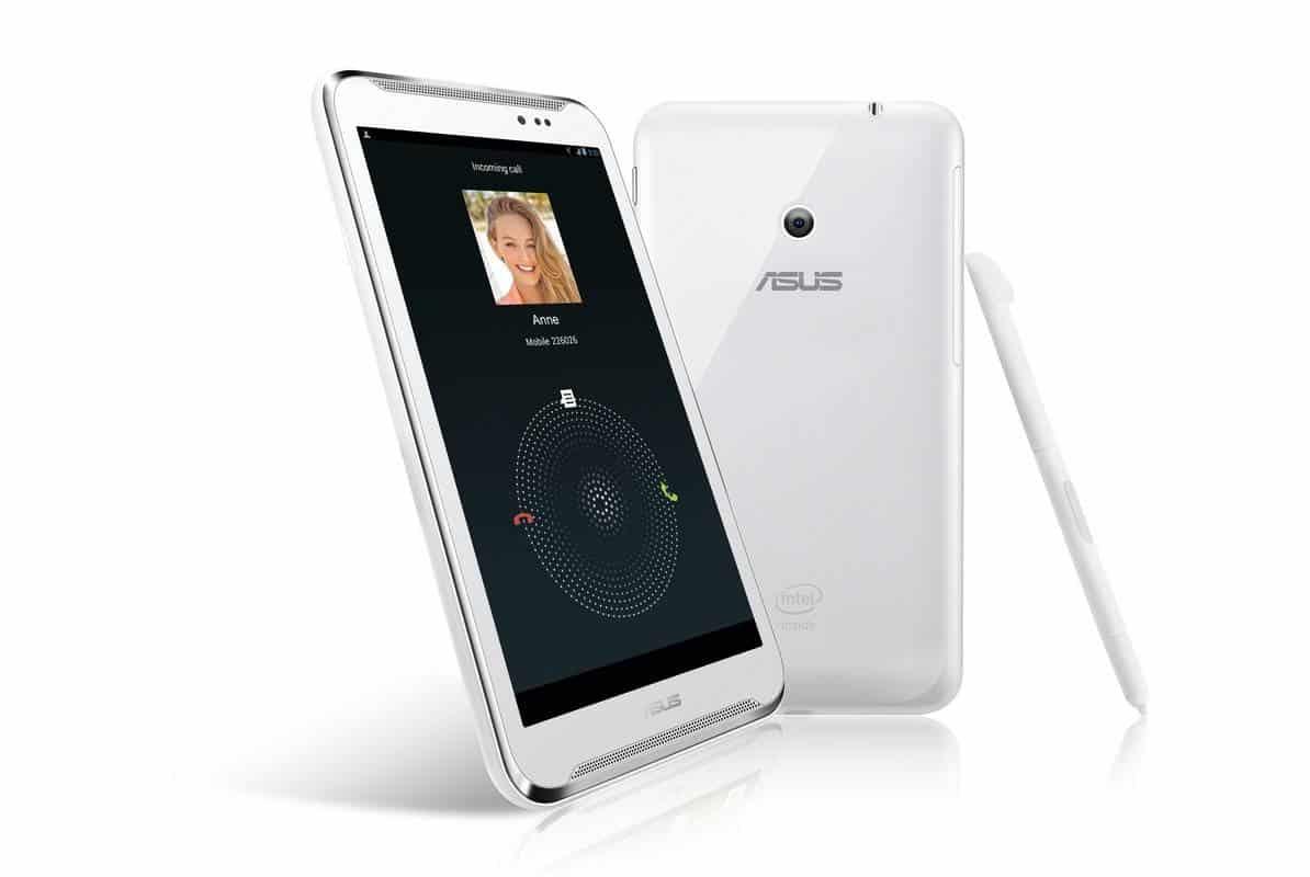 ASUS Fonepad Note 6 2