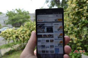 Review: Sony Xperia ZL