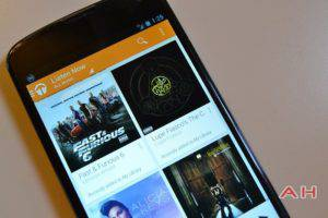 Droid Daily 7/17/13: Google Play Music, Twitter for Android, Cricket, and More