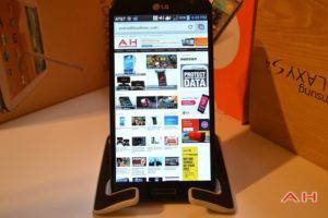Review: LG Optimus G Pro on AT&T