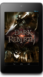 Dark Rebirth 2