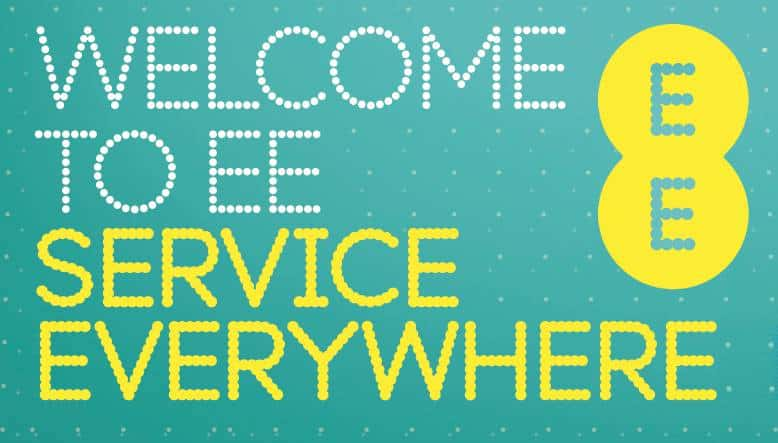 EE Service Anywhere