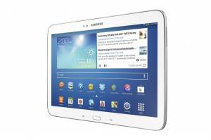 Possible Super AMOLED Samsung Galaxy Tab 4 Pops Up in Indian Import Data