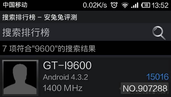 GT-I9600