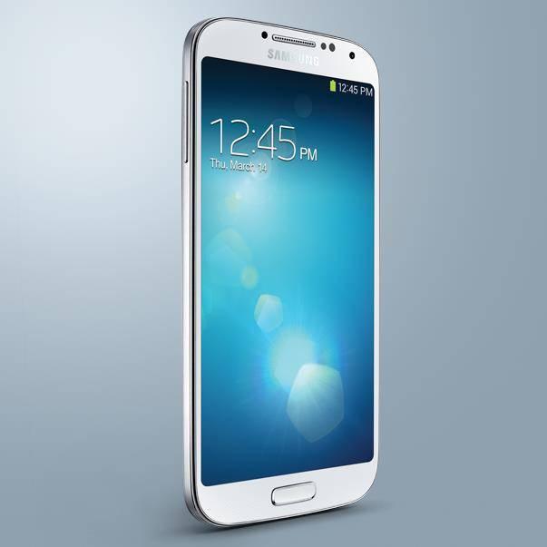 Galaxy S4 101
