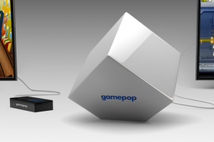 BlueStacks Unveils the GamePop Mini, a 'Free' Subscription Based Variant of Their Android Console