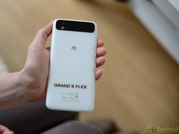 Grand S Flex