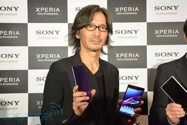 Jun Xperia Z Ultra