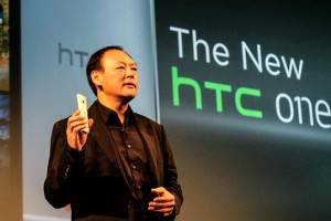 Peter Chou Talks HTC, Rumors and Improvement Strategies