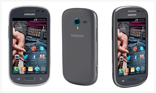 Samsung Galaxy Ace IIe